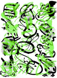 Królicznkografy - Eduardo Kac