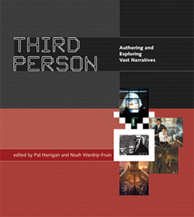 Third Person, MIT Press