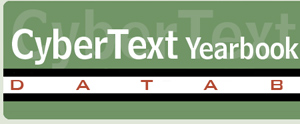 Cybertext Yearbook 2010