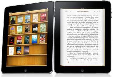 Apple iPad - foto - Apple: http://apple.com