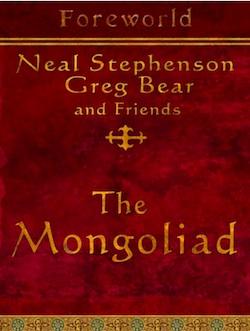 Mongoliad, Neal Stephenson