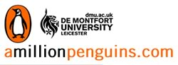 Milion Pingwinow - Logo