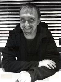 Mariusz Pisarski