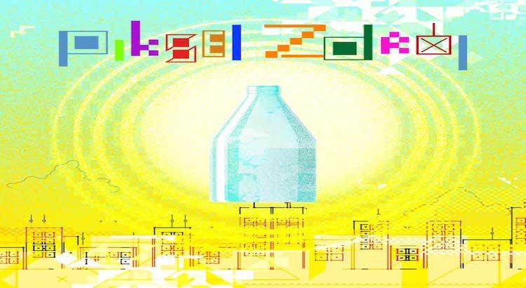 Piksel Zdrój